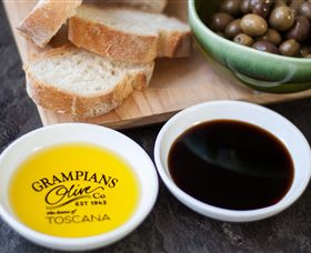 Grampians Olive Co. Toscana Olives - Accommodation Port Macquarie