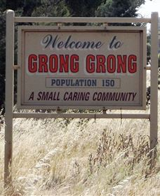 Grong Grong Earth Park - Accommodation Port Macquarie