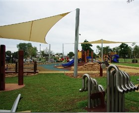 Livvi's Place Playground - Accommodation Port Macquarie