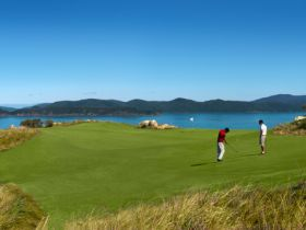 Hamilton Island Golf Club - Accommodation Port Macquarie