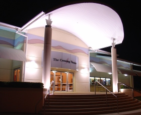 Crossing Theatre - Accommodation Port Macquarie