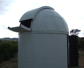 Mudgee Observatory - Accommodation Port Macquarie