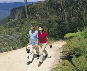 Blue Mountains Walking Tracks - Accommodation Port Macquarie