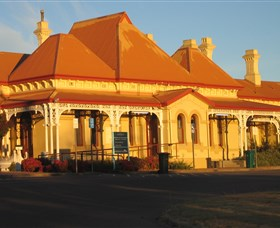 Armidale Railway Museum - Accommodation Port Macquarie