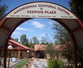 Armidale and Region Aboriginal Cultural Centre and Keeping Place - Accommodation Port Macquarie