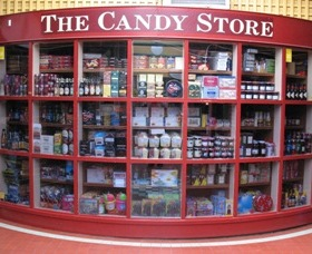Leura Candy Store - Accommodation Port Macquarie
