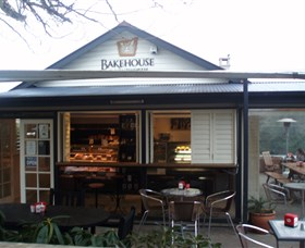 Bakehouse on Wentworth - Leura - Accommodation Port Macquarie