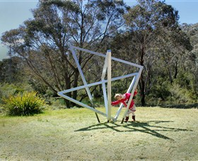 Wild Valley Art Park - Accommodation Port Macquarie