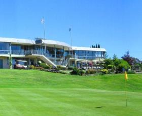 Wentworth Falls Country Club - Accommodation Port Macquarie