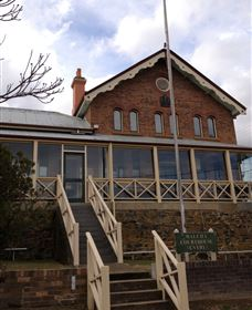 Historic Buildings Walking Tour - Accommodation Port Macquarie