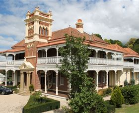 Langford Homestead - Accommodation Port Macquarie