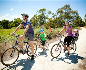 Great Southern Rail Trail - Accommodation Port Macquarie