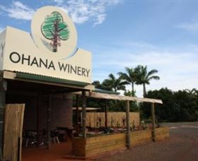 Ohana Winery and Exotic Fruits - Accommodation Port Macquarie