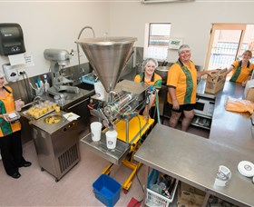 Mammino Gourmet Ice Cream - Accommodation Port Macquarie