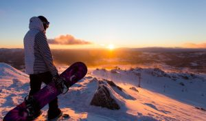 Perisher - Accommodation Port Macquarie