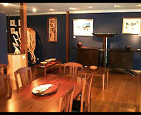 Bungendore Wood Works Gallery - Accommodation Port Macquarie