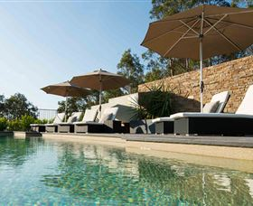 Spa Anise - Spicers Vineyards Estate - Accommodation Port Macquarie