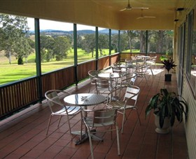 Woodenbong and District Golf Club - Accommodation Port Macquarie