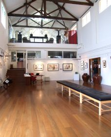 Milk Factory Gallery - Accommodation Port Macquarie