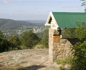 Mount Jellore Lookout - Accommodation Port Macquarie