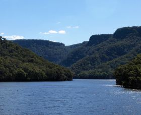Tallowa Dam - Accommodation Port Macquarie