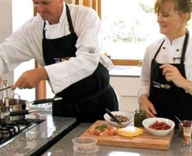 Flavours of the Valley Kangaroo Valley - Cooking Classes - Accommodation Port Macquarie