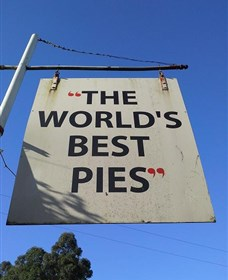 Kangaroo Valley Pie Shop - Accommodation Port Macquarie