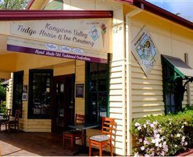 Kangaroo Valley Fudge House and Ice Creamery - Accommodation Port Macquarie