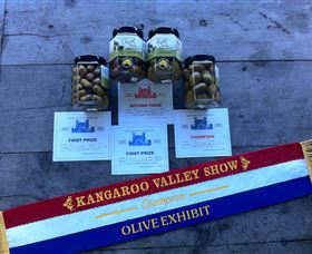 Kangaroo Valley Olives - Accommodation Port Macquarie