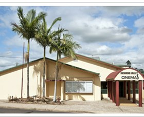The Kyogle Community Cinema - Accommodation Port Macquarie