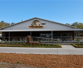 Cookabarra Restaurant and Function Centre - Tailor Made Fish Farms - Accommodation Port Macquarie