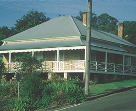 Maclean Stone Cottage and Bicentennial Museum - Accommodation Port Macquarie