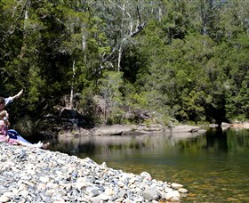 Mount Boss State Forest - Accommodation Port Macquarie