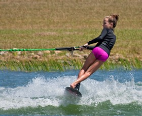 Stoney Park Waterski Wakeboard Park - Accommodation Port Macquarie