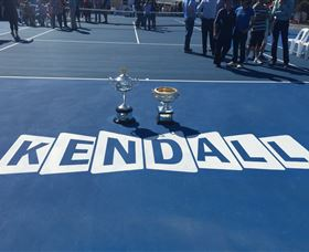 Kendall Tennis Club - Accommodation Port Macquarie