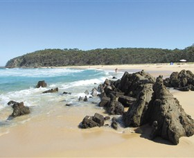 Armands Beach Bermagui - Accommodation Port Macquarie