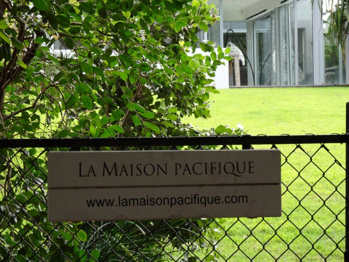 La Maison Pacifique - Accommodation Port Macquarie