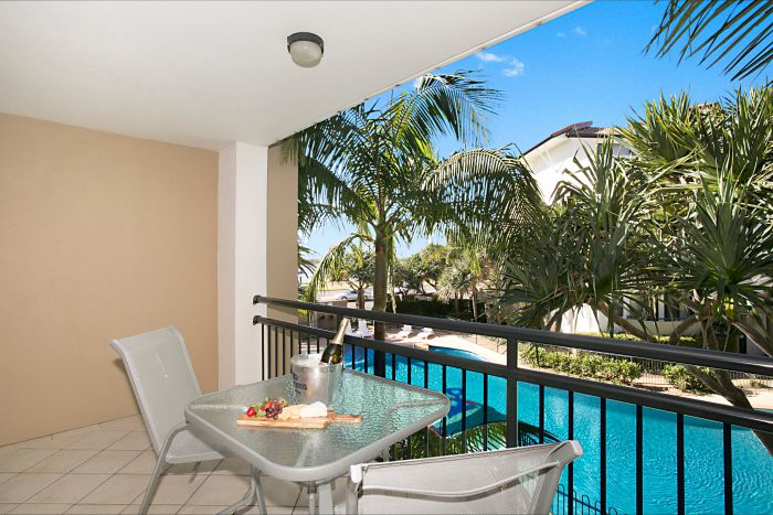 Sandcastles on Broadwater - Accommodation Port Macquarie