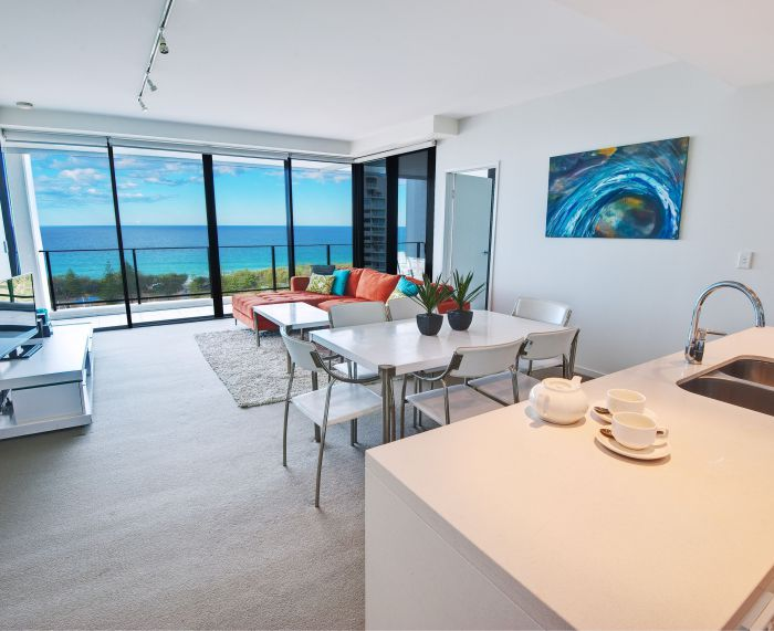 Ultra Broadbeach - Accommodation Port Macquarie