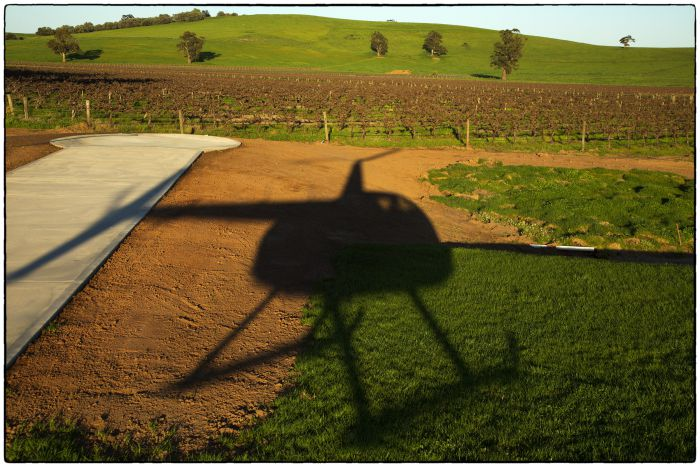 Barossa Helicopters Pty Ltd - Accommodation Port Macquarie
