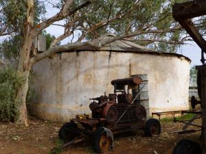 Hermannsburg Historical Precinct - Accommodation Port Macquarie