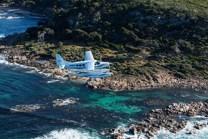 Margaret River 3 Day Retreat by Seaplane - Accommodation Port Macquarie