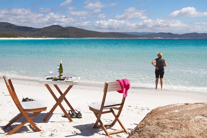 4x4 and Lunch Full Day Freycinet and Wineglass Bay - Accommodation Port Macquarie
