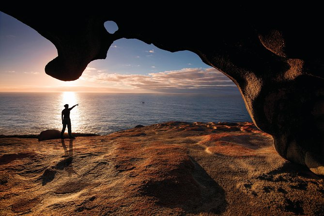 5 Day Kangaroo Island and Eyre Peninsula Tour - Accommodation Port Macquarie