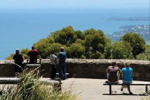 Arthurs Seat State Park - Accommodation Port Macquarie