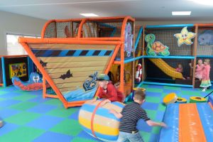 BIG4 Port Fairy Holiday Park Monkeys and Mermaids Indoor Play Centre - Accommodation Port Macquarie