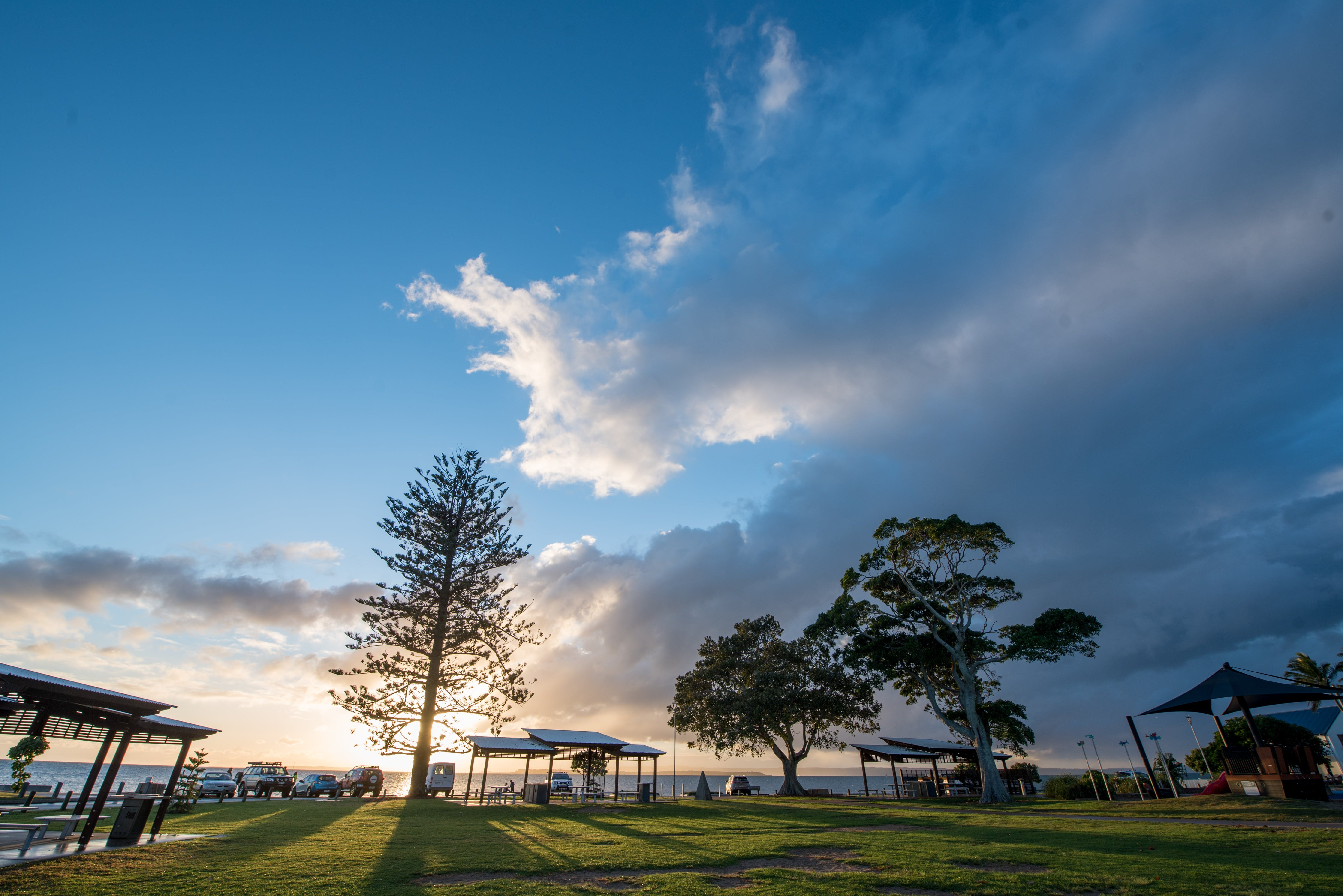 Cleveland Nandeebie/Indillie - Accommodation Port Macquarie