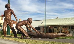 Gundagai's Architectural Heritage Walk - Accommodation Port Macquarie