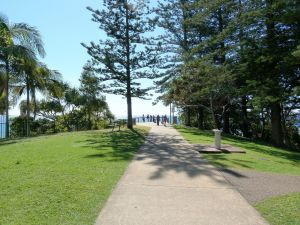 Pat Fagan Park - Accommodation Port Macquarie