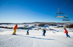 Perisher Valley - Accommodation Port Macquarie